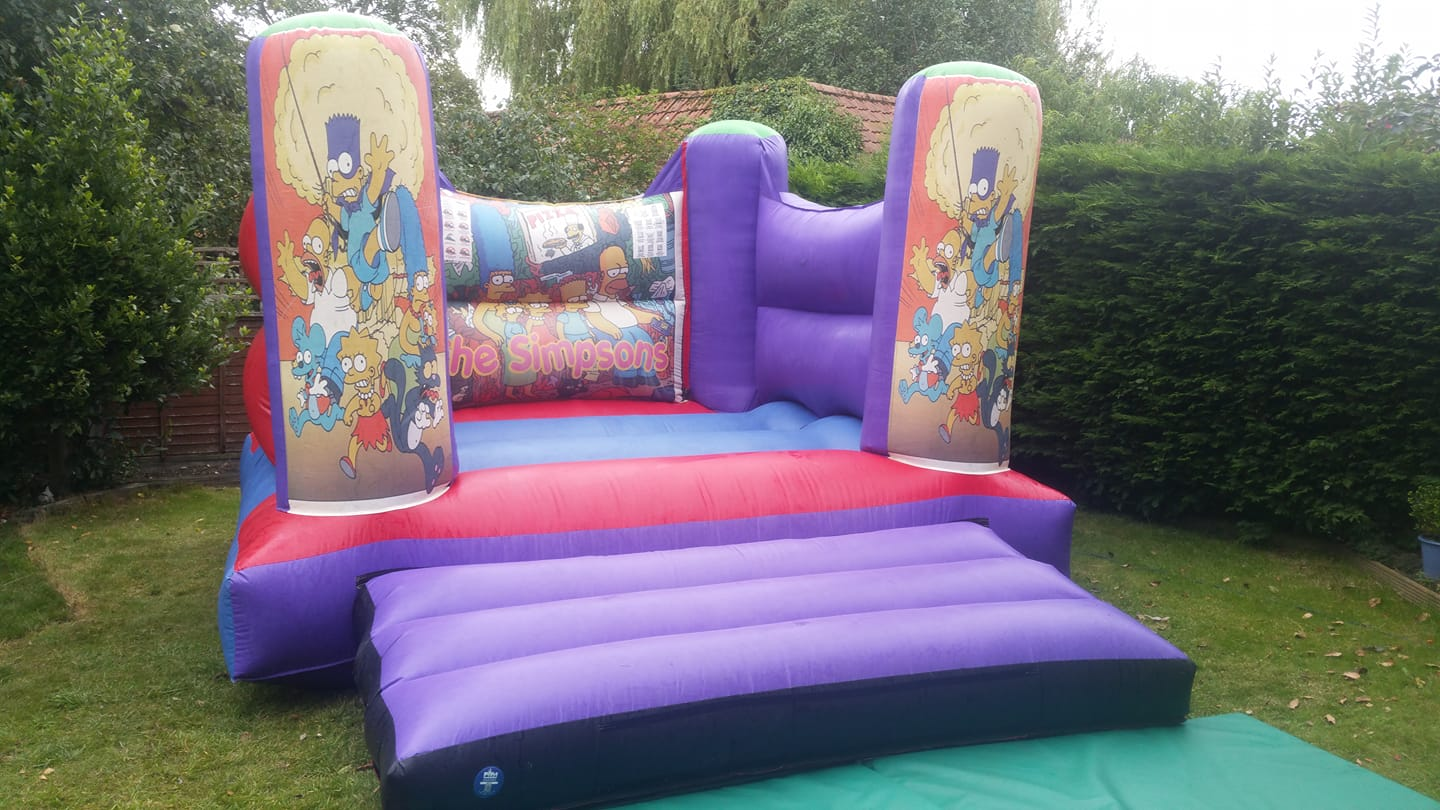 Simpsons bouncy castle dereham Simpsons bouncy castle norwich Simpsons bouncy castle swaffham aSimpsons bouncy castle watton aSimpsons bouncy castle wymondham Simpsons bouncy castle attleborough Simpsons bouncy castle fakenham Simpsons bouncy castle norfolk